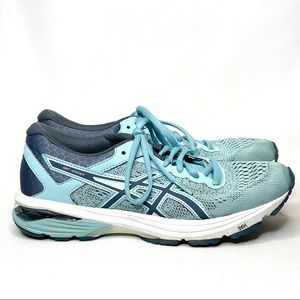 Asics GT-1000 Running Shoes Size 7